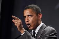 Polacos ofendidos por declaraciones de Obama sobreHolocausto.