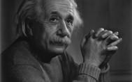 El día que anunció Einstein hallegado!!!