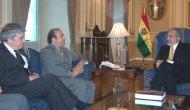 Mesa ¿El Punto de Inflexión de Bolivia con EstadosUnidos?