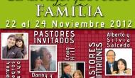 Danny y Gisselle Bonilla en «Generación De La Familia» No Te Lo PuedesPerder!!!