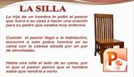 La Silla DelAmigo!!!