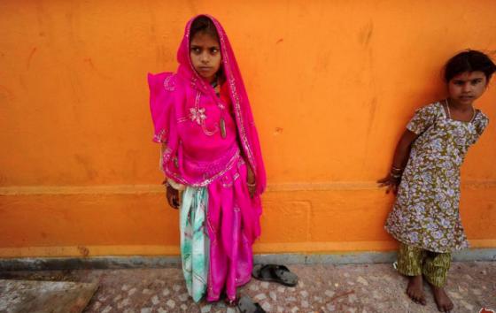 inocente indio trajes
