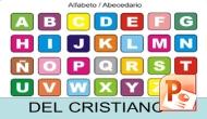 Presentaciones – El Abecedario DelCristiano