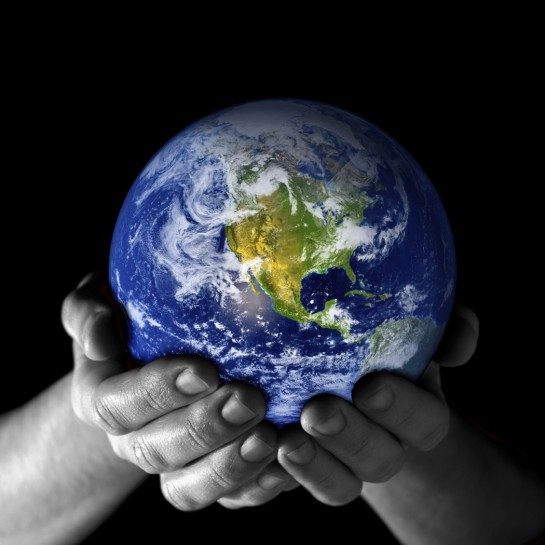 Mundo - Seamos Efectivos