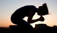 Orar de acuerdo con la voluntad deDios.
