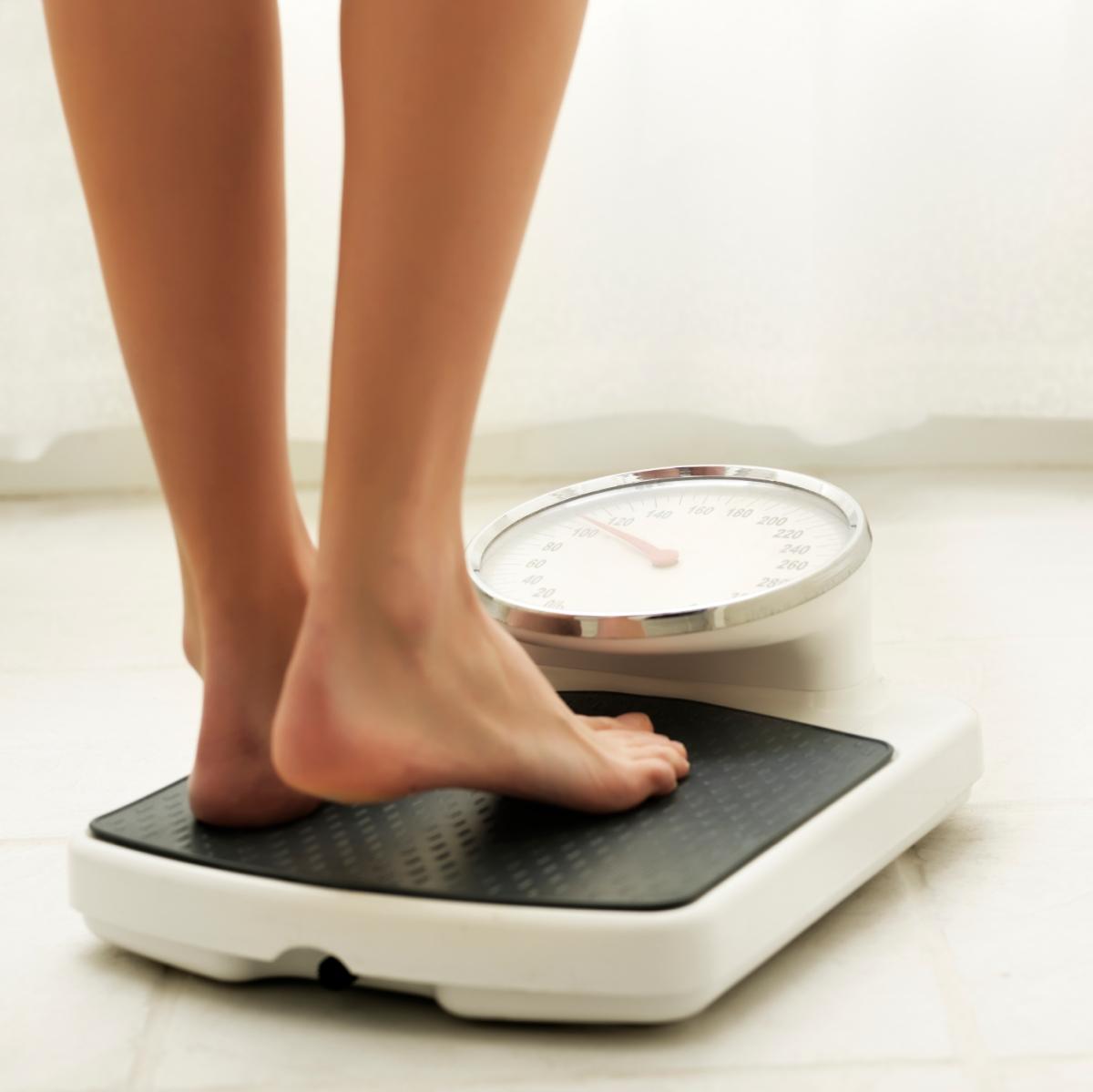 Horario bajar 10 kilos en dos meses y medio estudios han