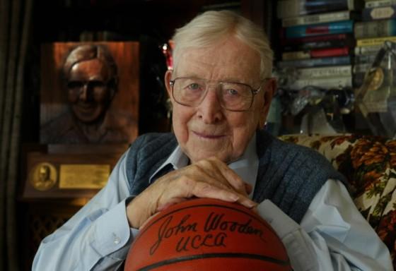 John Wooden - UCLA