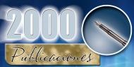 Celebremos!!! 2000 Publicaciones.