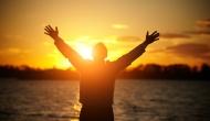 Dios considera al corazónagradecido