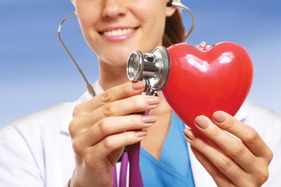Corazón - Estado - Doctor