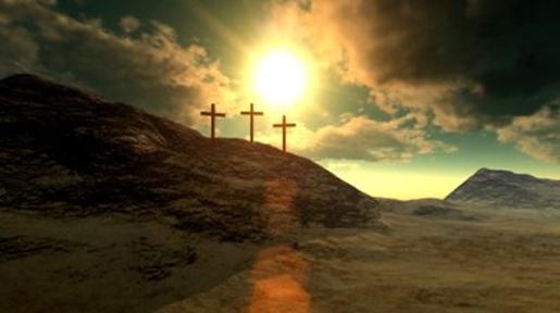 Calvario - Tres Cruces