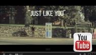 AA – Lecrae «Just LikeYou»