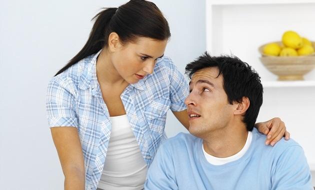 Ayuda para hombres bisexuales casados
