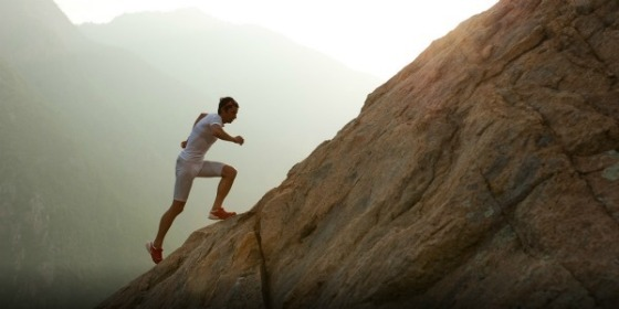 Entrenamiento - Montaña - Running