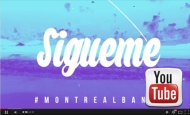 AA – Montreal«Sígueme»
