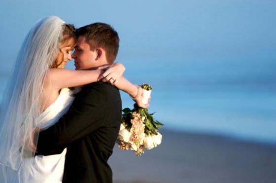 Matrimonio Feliz - Playa