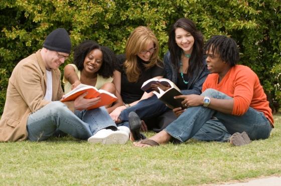 Grupo Leyendo La Biblia