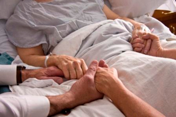 Oracion - Enfermedad - Enfermo