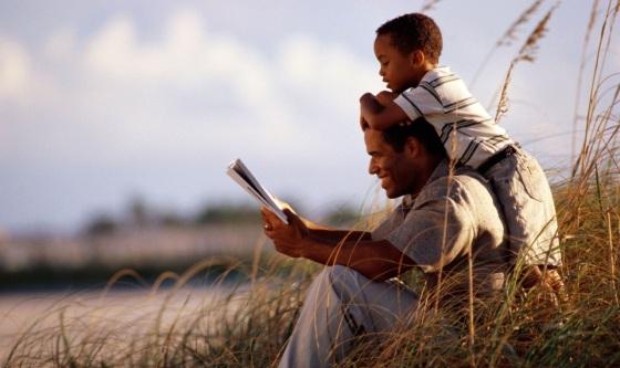 Padre e Hijo - Comunicación
