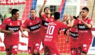 Los Clubes Bolivianos en la Copa Libertadores de América, Capítulo 13. Partidos Memorables2015