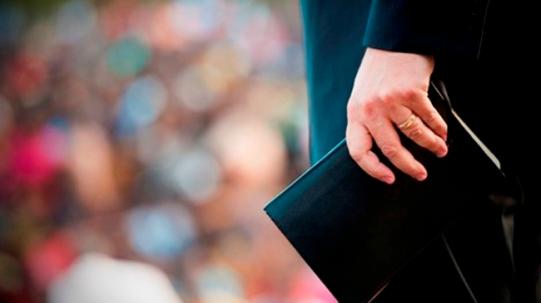 Biblia en Mano - Evangelista