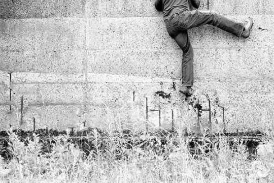 Escapar - Muro - Persona