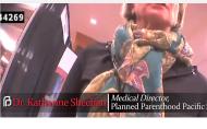 """Video Nro. 9: Planned Parenthood vende bebés abortados, intactos. Uno """"simplemente se cayó"""" de lamatriz"""
