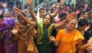 """Cómo los """"intocables"""" de la India están agitando una revoluciónespiritual"""