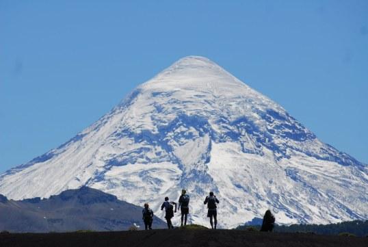 montaña
