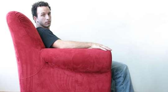 armchair-christians