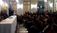 """Presentación de """"La Historia del MarBoliviano"""""""