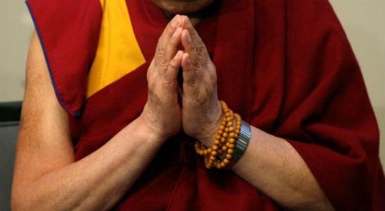 Reuters-Dalai-Lama-Tibet-Monk