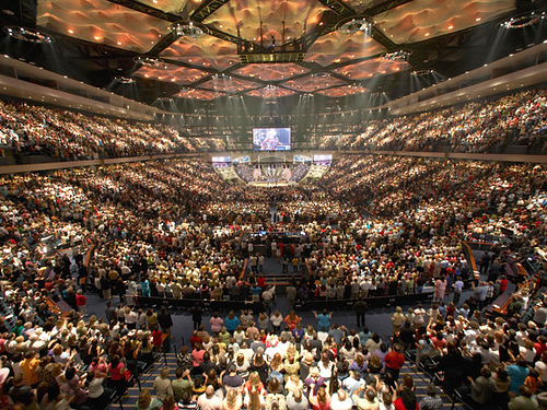 iglesias grandes