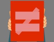 """¿Por qué están peleando, los grupos de derechos para los homosexuales, por """"Igualdad"""" para todos, excepto para los niños noNacidos?"""