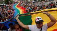 """Todo el argumento """"LGBT"""" simplemente sedesmorona"""