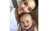"""Me dijeron que aborte a mi hija porque tenía Síndrome de Down: """"Ella es una carga para lasociedad"""""""