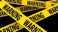 6 Señales de advertencia de peligroespiritual