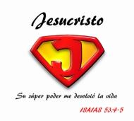 Jesús, nuestro héroeideal