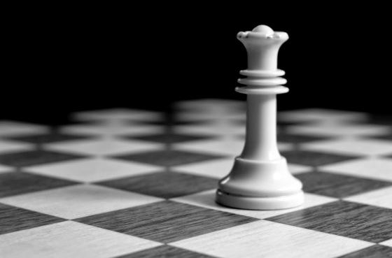 pieza-ajedrez-soledad-tablero