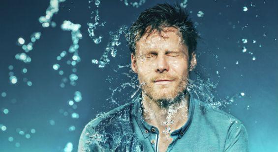 water-splashing-man-soaked