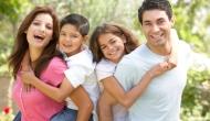 Familia y perdón