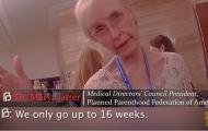 Doctora  de Planned Parenthood que quería un Lamborghini por vender partes  bebés abortados, fue atrapada vendiendo partes de bebés otravez