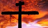 La salvación se encuentra enCristo
