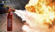 5 maneras de apagar el EspírituSanto