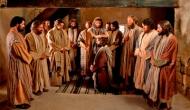 ¿Qué Hará JesúsContigo?