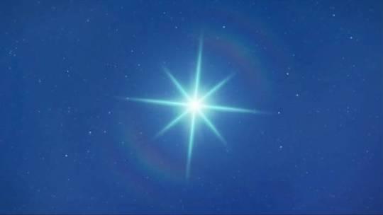 ¿Qué fue la estrella de Belén- Un secreto de más de 2 mil años