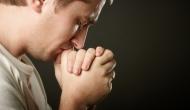 La oración es una fuerzaespiritual