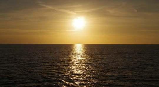 sunset-on-water