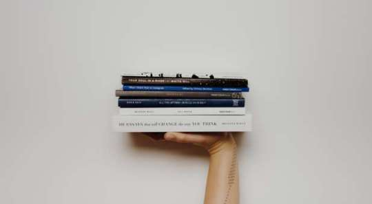 books-thought