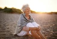 Cómo mantenerse renovado en el espíritu, incluso en lavejez